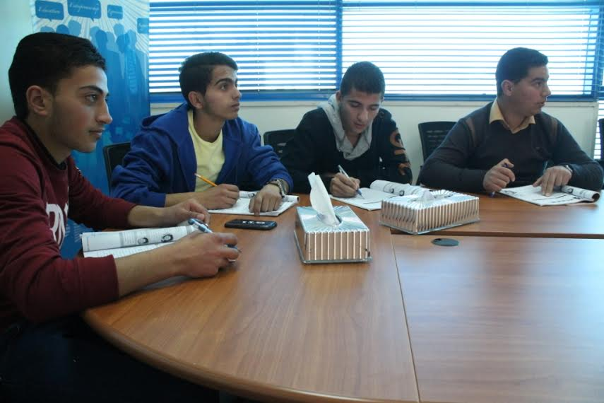 PPU English Course
