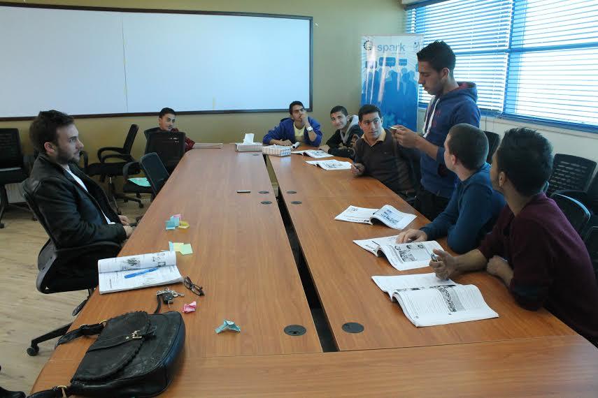 PPU English Course 4