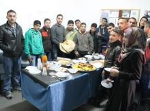 Food Day at Ibahim