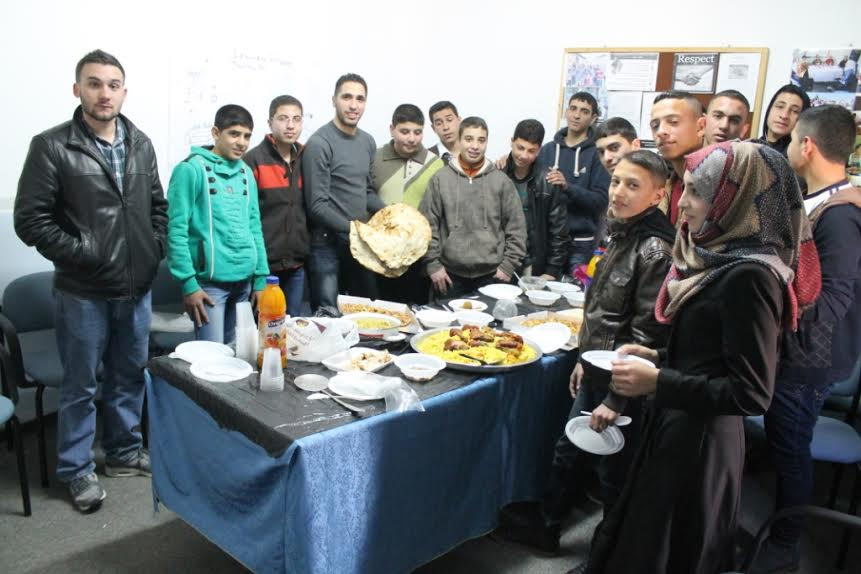 Food Day at Ibahim