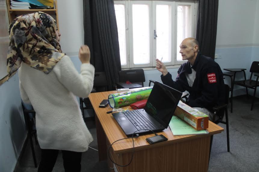 TIPH Arabic in Hebron