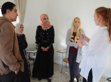 Cultural dialoge contributes to mutual understanding