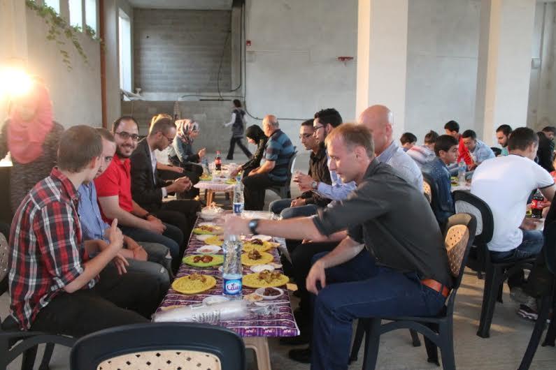 ثاني رمضان