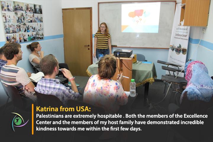 Katrina Experince