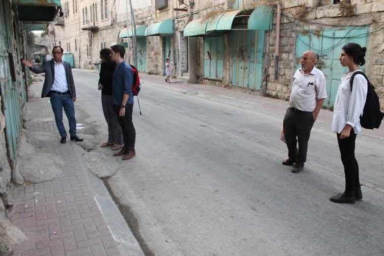 Alshuhada Street1