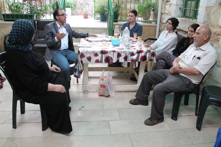 Alshuhada Street3