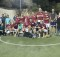 Fotball match 1