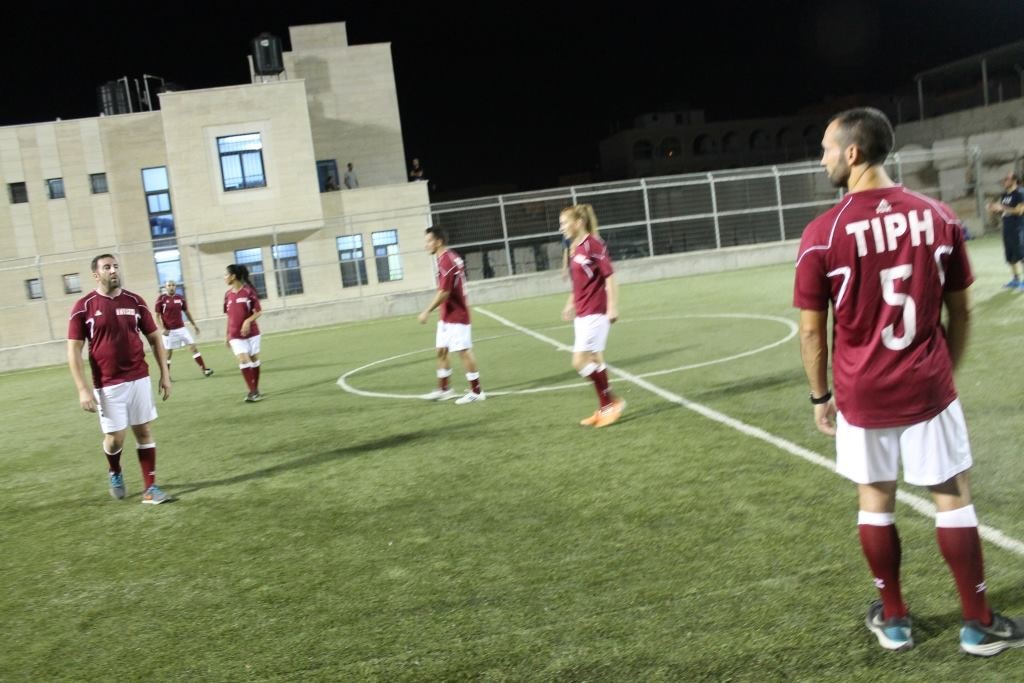Fotball match 2