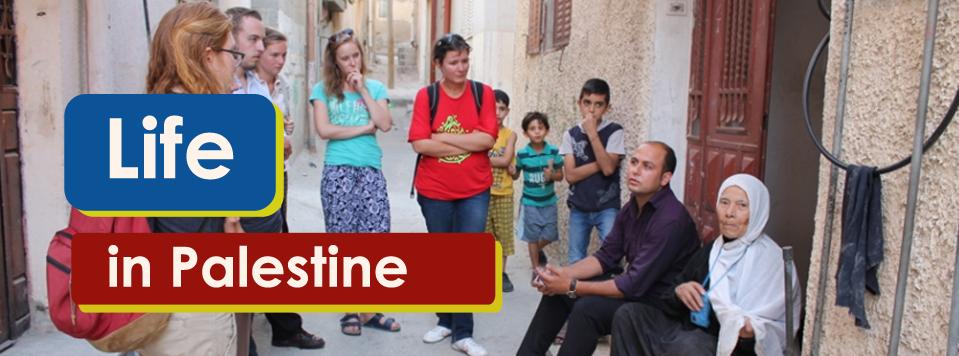 life-in-palestine