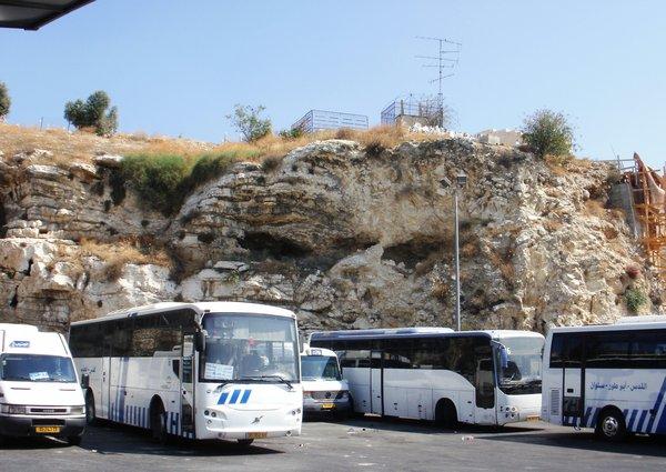 golgotha bus site - photo #36