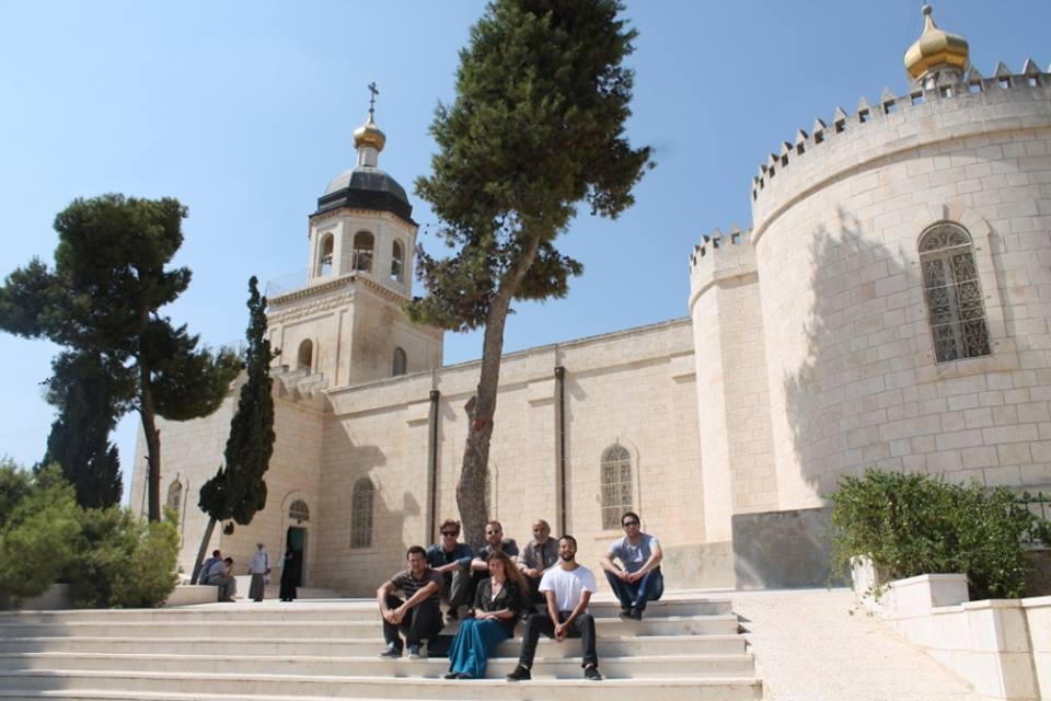 Al-Maskubeih Monastery