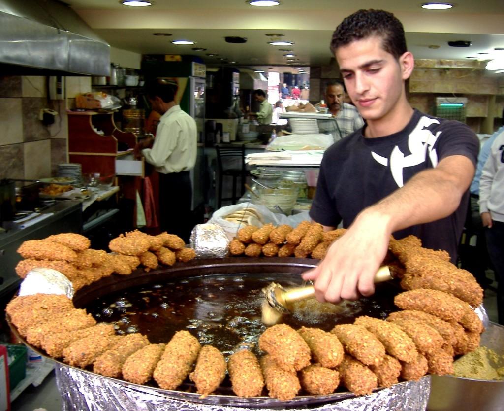 food-in-palestine