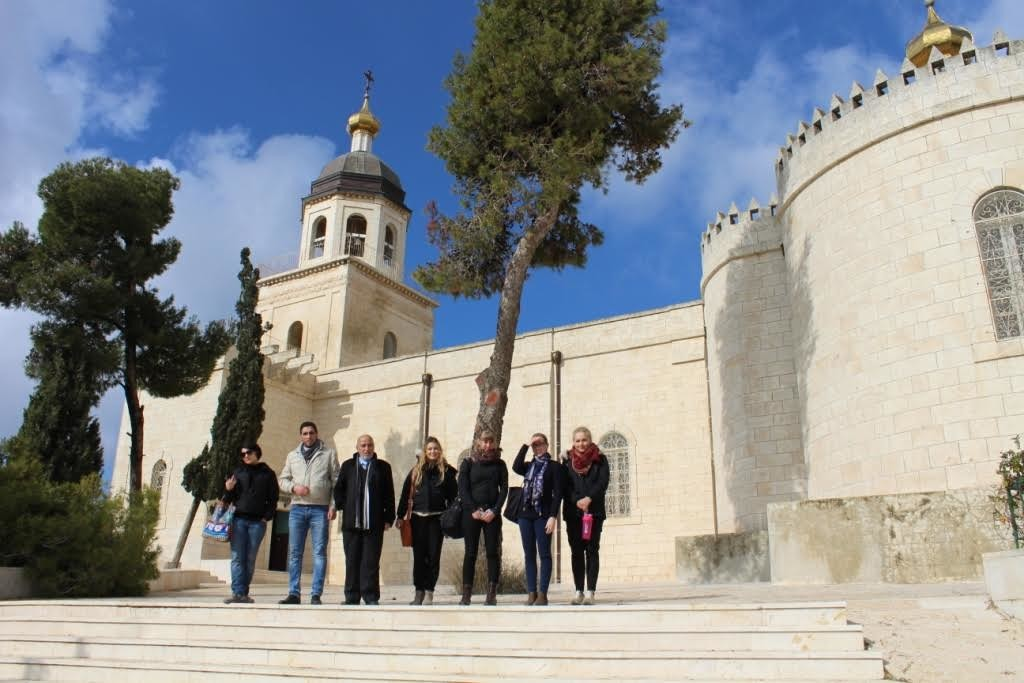 church-in-hebron