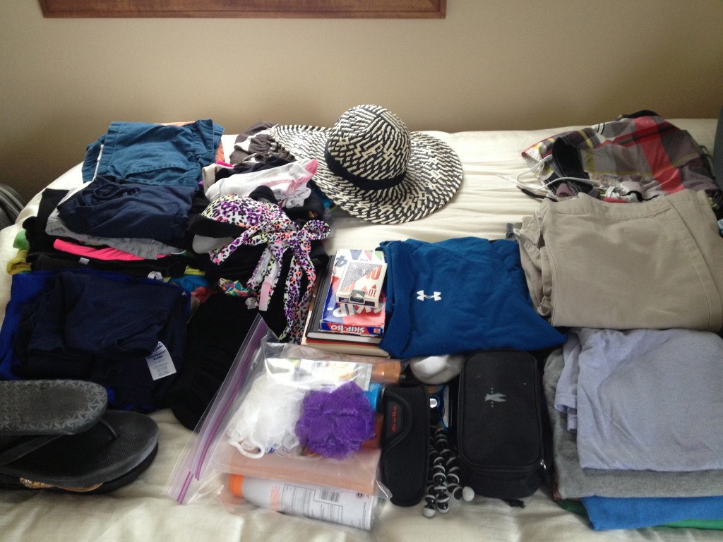 what-to-pack