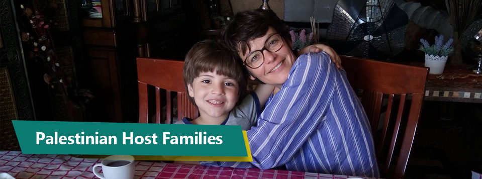 Palestinian Host Families copy
