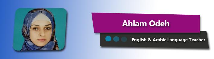 Ahlam 2