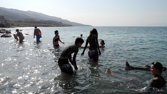 Dead Sea 22