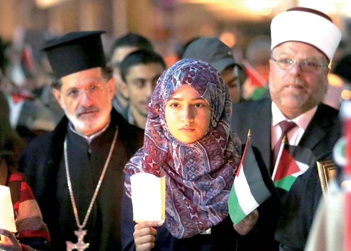 Ramallah 3
