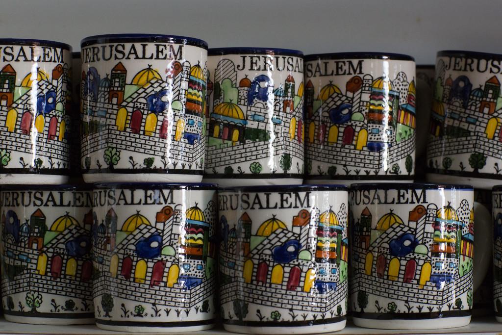 souvenir palestine