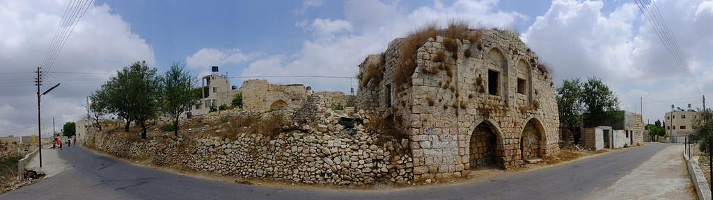 Deir Ghassaneh