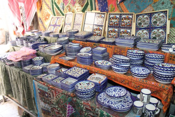 What to Buy in the West Bank, Palestine? 1
