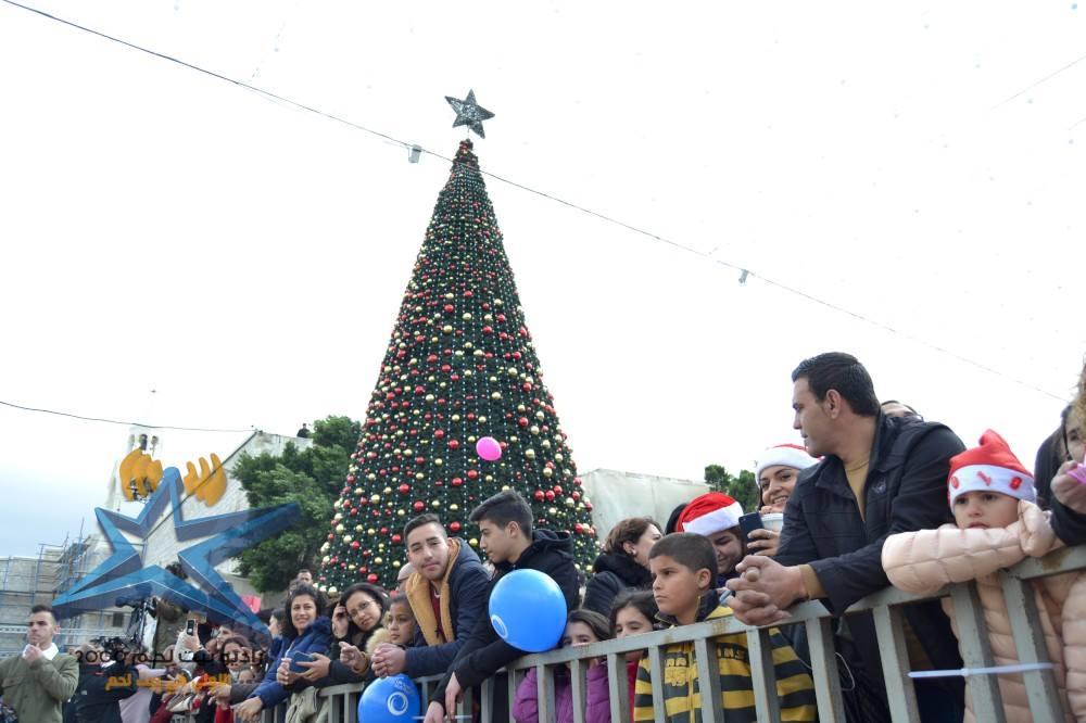 Christmas in Palestine 20175
