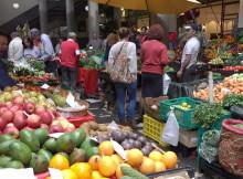 PAlestinain market 1