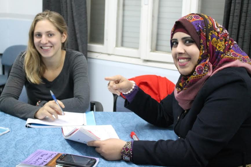 LearnPalestinianArabic.com - Learn Palestinian Arabic, the ...