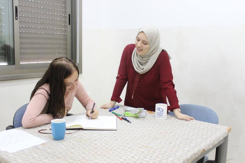 Jessica from Australia to Study Arabic in Palestine - The ...