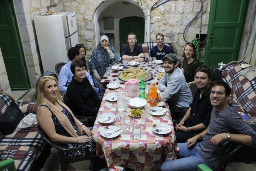 The Culture of Palestine - The Excellence Center In Palestine